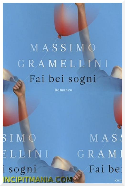Copertina di Fai bei sogni di Massimo Gramellini