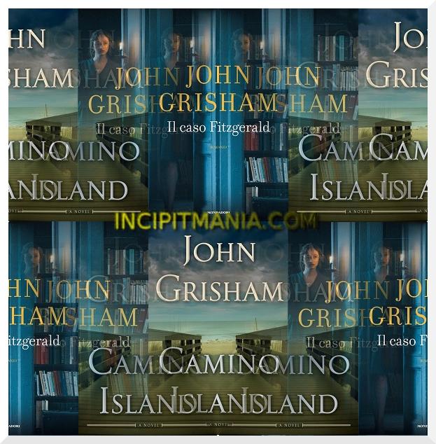 Copertine di Il caso Fitzgerald di John Grisham