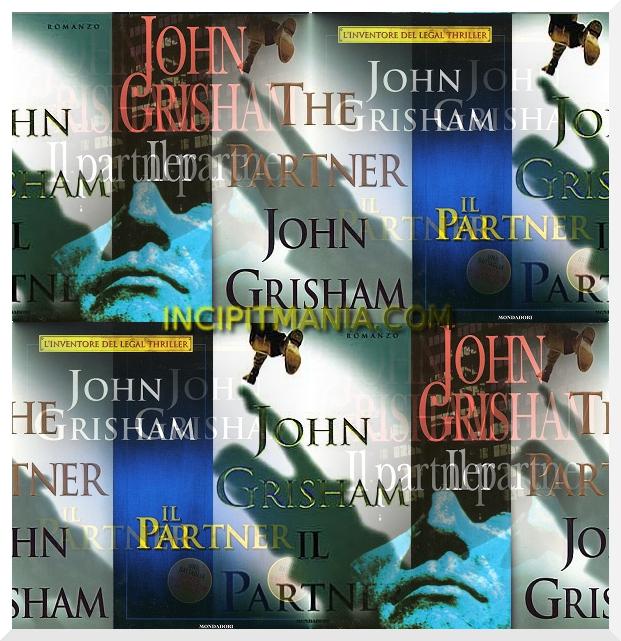 Il partner di John Grisham