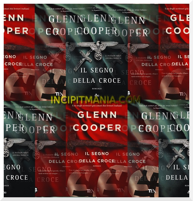 Il segno della croce di Glenn Cooper