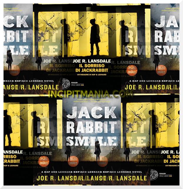 Il sorriso di Jackrabbit di Joe R. Lansdale