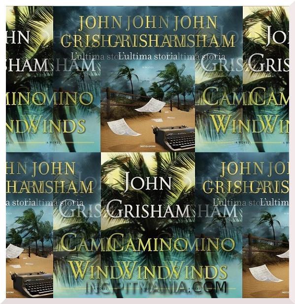 Copertine di L'ultima storia di John Grisham