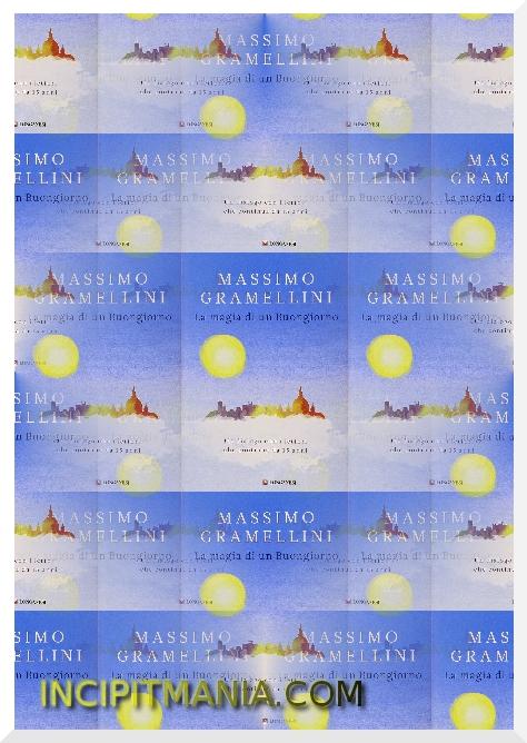 La magia di un buongiorno di Massimo Gramellini