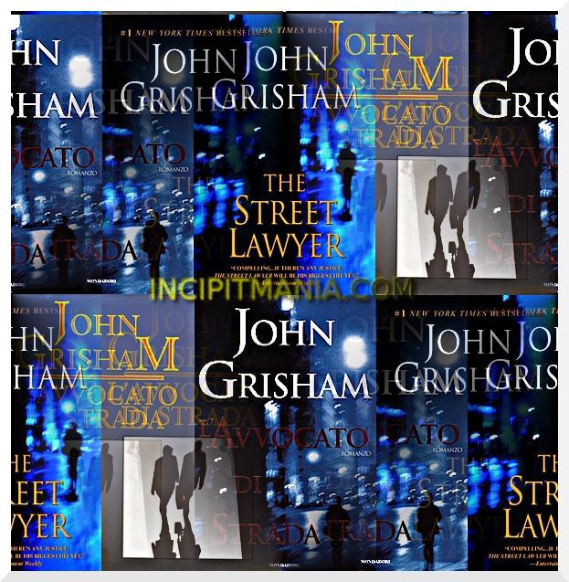 L'avvocato di strada di John Grisham