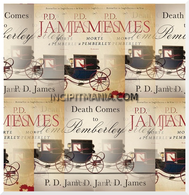 Morte a Pemberley di P.D. James