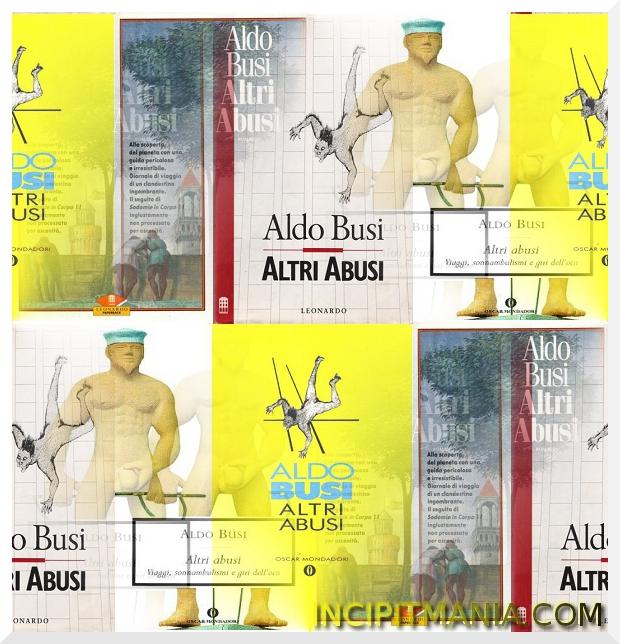 Altri Abusi di Aldo Busi