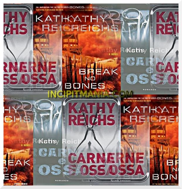 Carne e ossa - Kathy Reichs