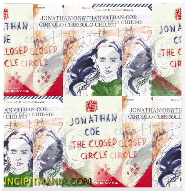 Circolo chiuso di Jonathan Coe
