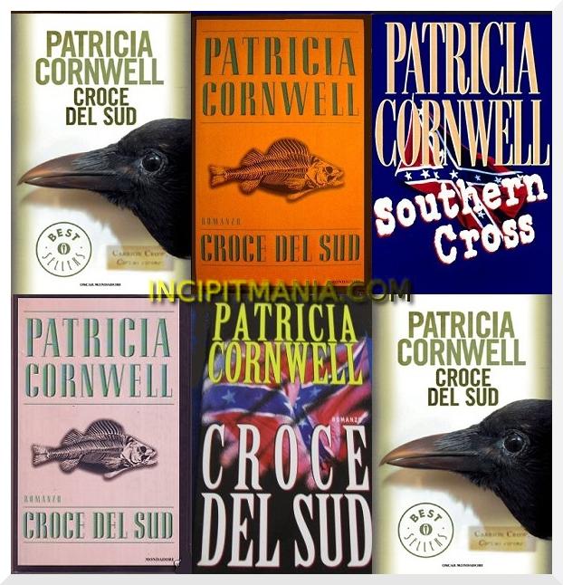Croce del sud di Patricia Cornwell