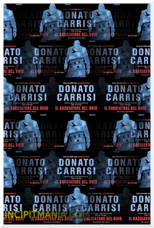 Il cacciatore del buio di Donato Carrisi