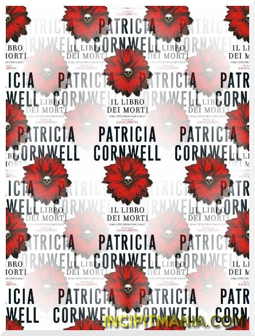 Il libro dei morti di Patricia Cornwell