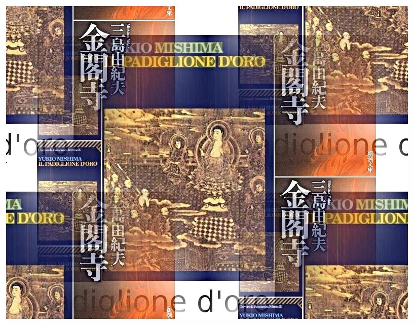 Il padiglione d'oro - Yukio Mishima