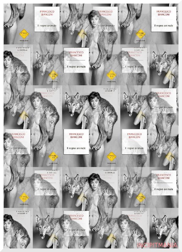 Il regno animale di Francesco Bianconi