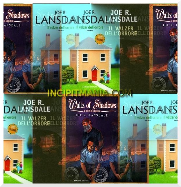 Il valzer dell'orrore di Joe R. Lansdale