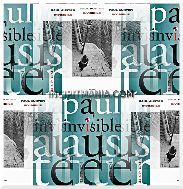 Invisibile di Paul Auster