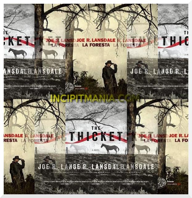 La foresta di Joe R. Lansdale