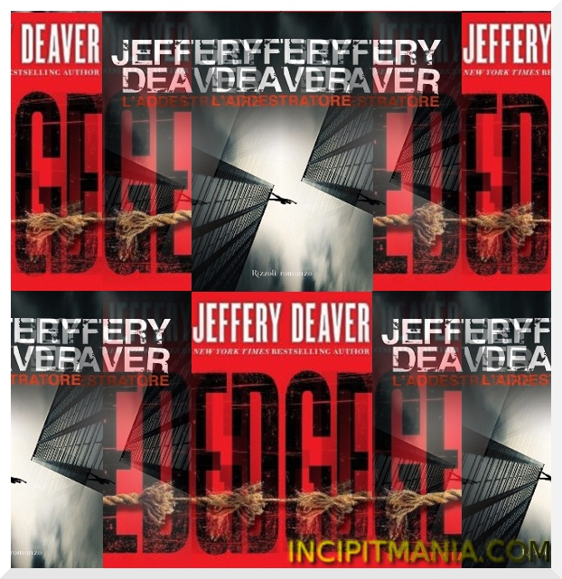 L'addestratore di Jeffery Deaver