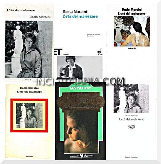 L'età del malessere - Dacia Maraini