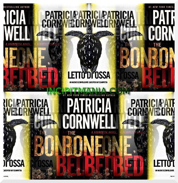 Letto di ossa di Patricia Cornwell