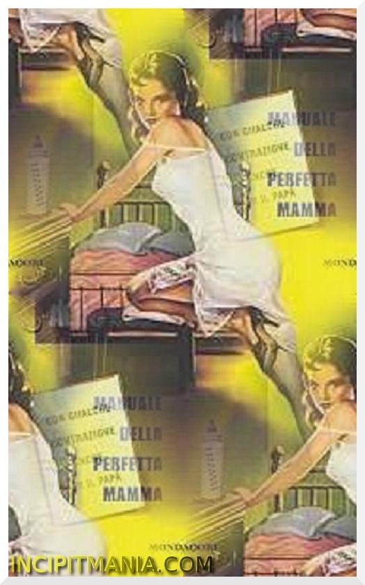 Manuale della perfetta mamma di Aldo Busi