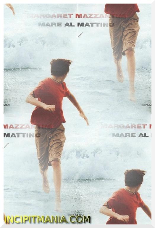 Copertine di Mare al mattino di Margaret Mazzantini