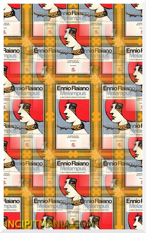Melampus di Ennio Flaiano