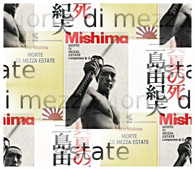 Morte di mezza estate - Yukio Mishima