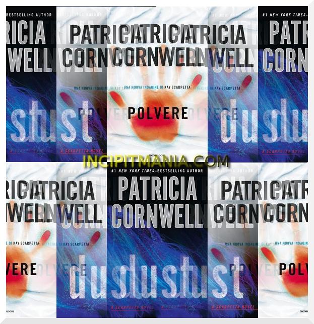 Polvere di Patricia Cornwell