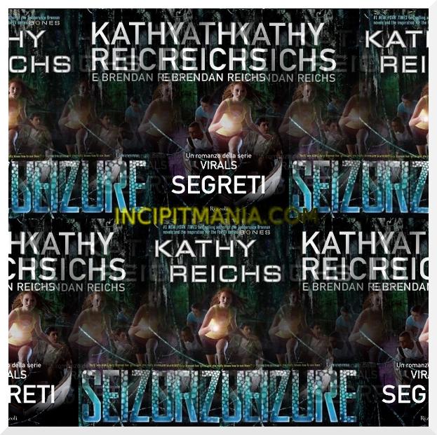 Copertine di Segreti di Kathy Reichs