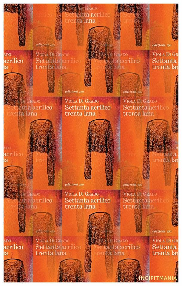 Copertine di Settanta acrilico trenta lana di Viola Di Grado